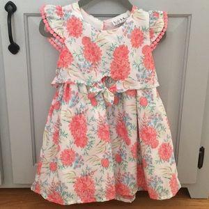 Nicole Miller Toddler Dress
